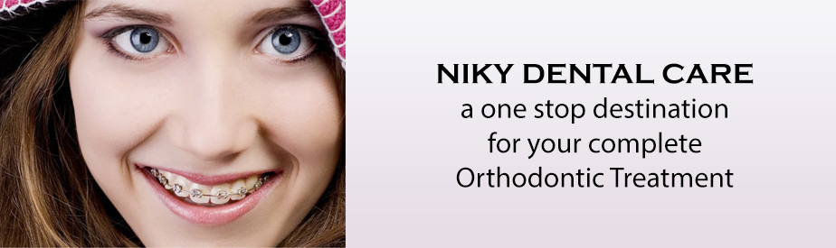 Dr. Niky Ratani, specialist in the field of Orthodontics and dentofacial orthopedics